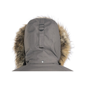 66° North Hekla Parka Men Volcanic Glass